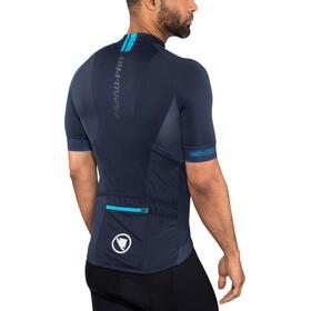 Endura FS260-Pro Shortsleeve Jersey Herren marineblau
